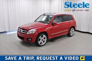 Used 2010 Mercedes-Benz GLK-Class GLK 350 for sale in Dartmouth, NS