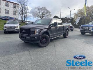 Used 2018 Ford F-150 XLT for sale in Halifax, NS