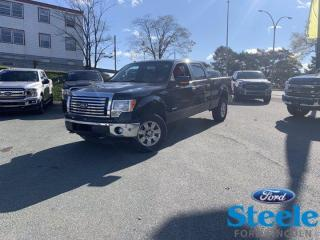 Used 2011 Ford F-150 F150 for sale in Halifax, NS
