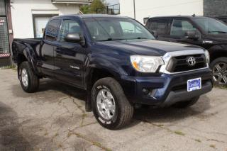 Used 2012 Toyota Tacoma SB for sale in Mississauga, ON