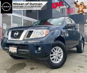 Used 2019 Nissan Frontier SV for sale in Duncan, BC