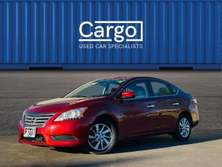 Used 2015 Nissan Sentra for sale in Stratford, ON