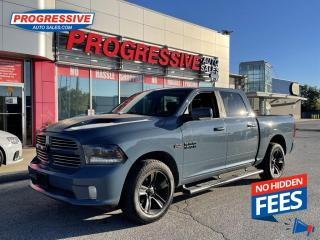 Used 2015 RAM 1500 SPORT for sale in Sarnia, ON