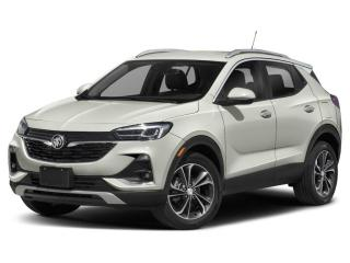 New 2022 Buick Encore GX Essence for sale in Brockville, ON