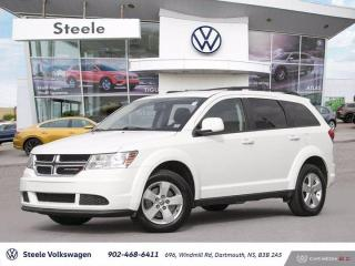 Used 2016 Dodge Journey SE Plus for sale in Dartmouth, NS