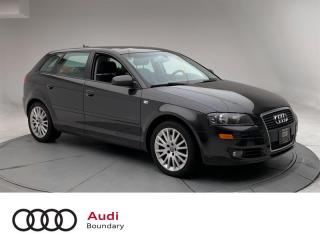 Used 2006 Audi A3 2.0T At DSG FrntTrak for sale in Burnaby, BC