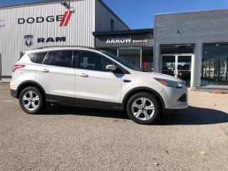 Used 2014 Ford Escape SE for sale in Aylmer, ON