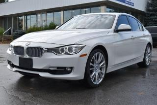 Used 2014 BMW 3 Series 328i xDrive - No Accidents - Navigation for sale in Oakville, ON
