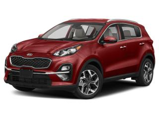 New 2022 Kia Sportage 2.4L LX NIGHTSKY ED. AWD for sale in Vancouver, BC