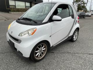 Used 2008 Smart fortwo for sale in Innisfil, ON