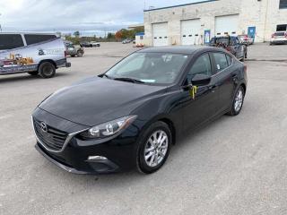 Used 2015 Mazda MAZDA3 Touring for sale in Innisfil, ON