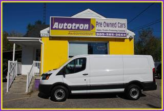 Used 2018 Ford Transit 150 2018 Ford Transit 150 for sale in Woodbridge, ON