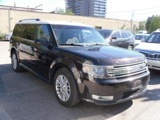 Used 2013 Ford Flex SEL for sale in Scarborough, ON