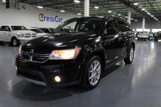Used 2015 Dodge Journey R/T for sale in North York, ON