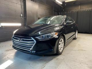 Used 2017 Hyundai Elantra LE Clean CarFax! Heated Seats! CD Player! Bluetooth! for sale in Kingston, ON