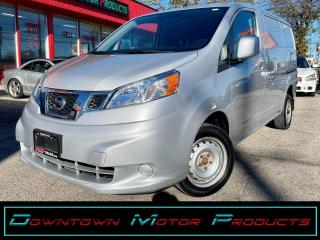 Used 2014 Nissan NV200 SV for sale in London, ON