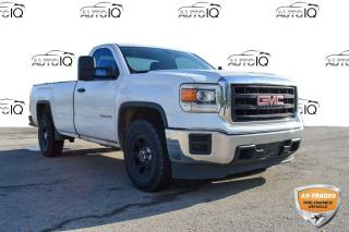Used 2014 GMC Sierra 1500 Regular Cab for sale in Grimsby, ON