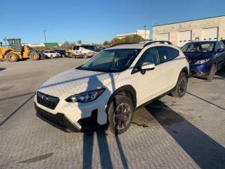 Used 2021 Subaru XV Crosstrek for sale in Innisfil, ON