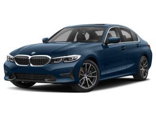 New 2022 BMW 330 i xDrive for sale in Sudbury, ON