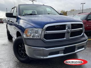 Used 2017 RAM 1500 ST for sale in Midland, ON