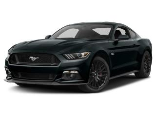 Used 2016 Ford Mustang for sale in Newmarket, ON