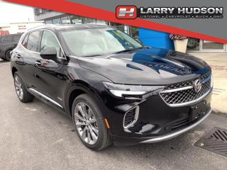 New 2022 Buick Envision Avenir for sale in Listowel, ON