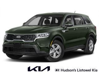 New 2021 Kia Sorento for sale in Listowel, ON