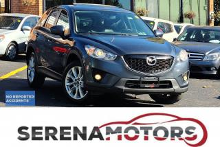 Used 2013 Mazda CX-5 GT | AWD | B.CAM | SUNROOF | HTD SEATS|  NO ACCID. for sale in Mississauga, ON