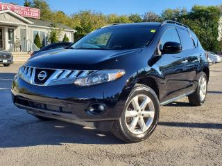 Used 2009 Nissan Murano 3.5 S AWD for sale in Oshawa, ON