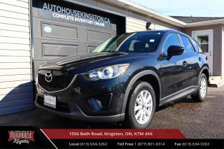 Used 2013 Mazda CX-5 GX CLEAN CARFAX - NAV READY for sale in Kingston, ON