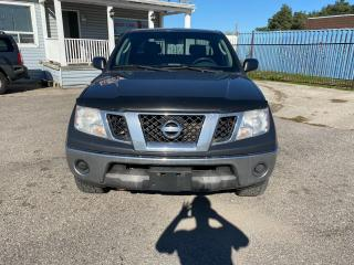 Used 2010 Nissan Frontier SE for sale in Barrie, ON