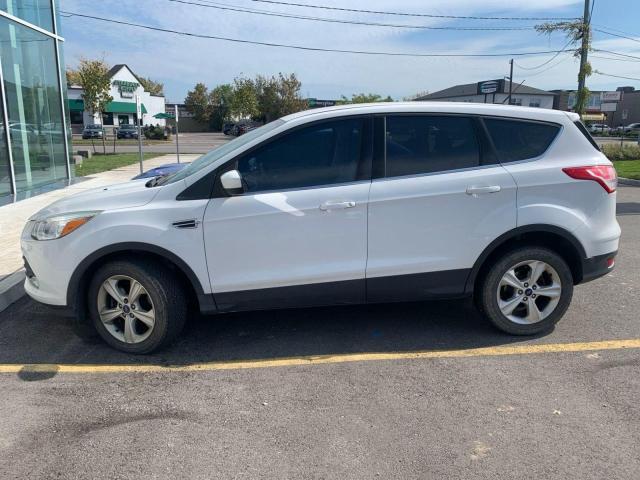 2013 Ford Escape SE  4- WHEEL DRIVE