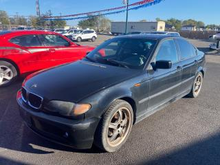 Used 2005 BMW 3 Series 320i for sale in London, ON