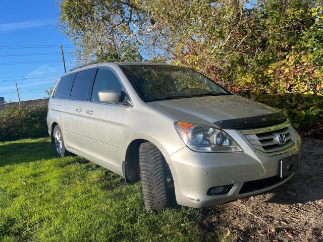 2008 Honda Odyssey REVERS NOT WORKINGE/TOURING/NAVI/CAMERA