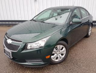 Used 2014 Chevrolet Cruze LT *AUTOMATIC* for sale in Kitchener, ON