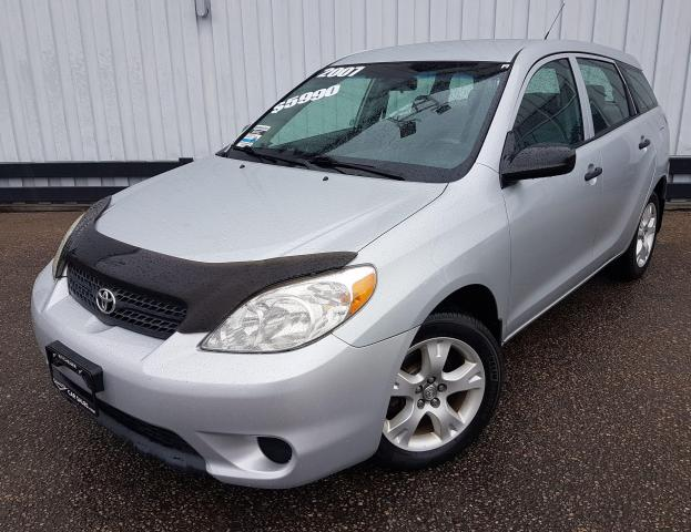 2007 Toyota Matrix Hatchback *AUTOMATIC*