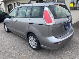 Used 2010 Mazda MAZDA5 CERTIFIED, WARRANTY INCLUDED, ALLOY WHEELS for sale in Woodbridge, ON