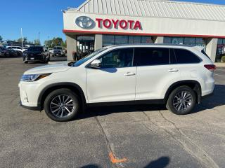 Used 2019 Toyota Highlander XLE for sale in Cambridge, ON