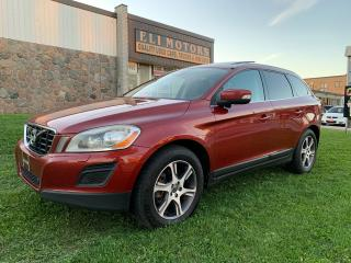 Used 2013 Volvo XC60 T6 for sale in North York, ON