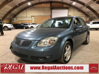 Used 2007 Pontiac G5 for sale in Calgary, AB