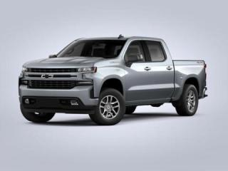 """New 2022 Chevrolet Silverado 1500 RST """"Fall into Savings!"""" for sale in Winnipeg, MB"""