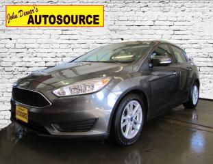Used 2018 Ford Focus SE for sale in Peterborough, ON