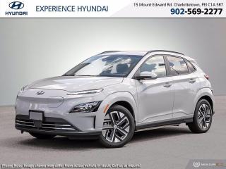 New 2022 Hyundai KONA Electric PREFERRED for sale in Charlottetown, PE