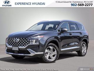 New 2022 Hyundai Santa Fe Preferred for sale in Charlottetown, PE