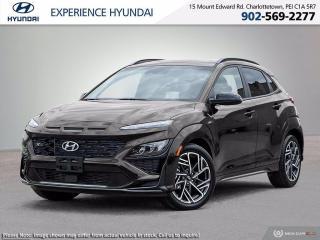 New 2022 Hyundai KONA 1.4 TSI Comfortline for sale in Charlottetown, PE