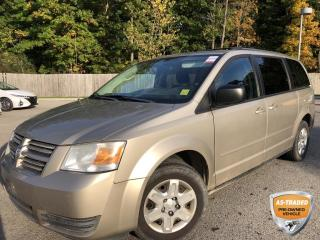 Used 2008 Dodge Grand Caravan SE YOU SAFETY! YOU SAVE! for sale in Welland, ON