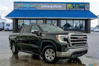 Used 2021 GMC Sierra 1500 SLE for sale in Guelph, ON