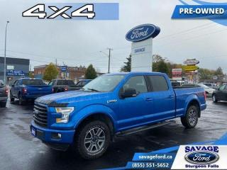 Used 2015 Ford F-150 XLT  - Back Up Camera - $288 B/W for sale in Sturgeon Falls, ON
