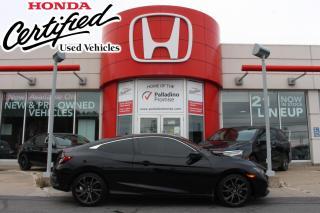 Used 2019 Honda Civic Sport SPRT for sale in Sudbury, ON