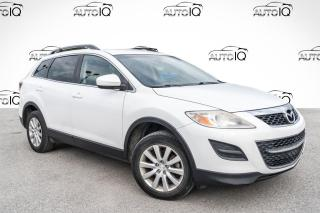 Used 2010 Mazda CX-9 GS SOLD AS TRADED, YOU CERTIFY, YOU SAVE!!! for sale in Barrie, ON